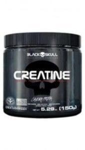 Creatine-Black