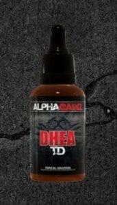 DHEA-TD