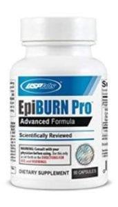 EpiBURN-Pro