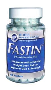 Fastin