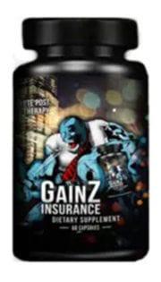 GainZ-Insurance