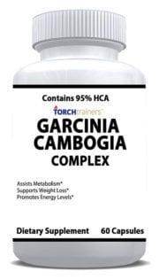 Garcinia-Torch