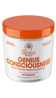 Genius-Consciousness