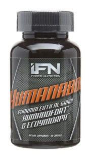 Humanabol