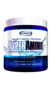 Hyper-Amino