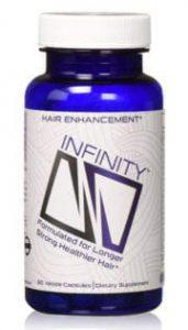 Infinity-Hair