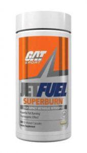 Jetfuel-Superburn