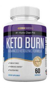 Keto-Burn
