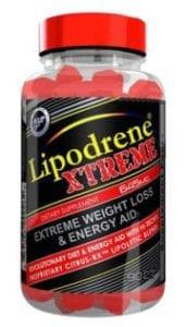 Lipodrene-Xtreme