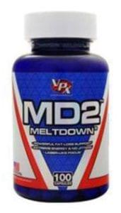 MD2-Meltdown