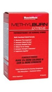 METHYLBURN-EXTREME