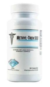 Methyl-Tren-550