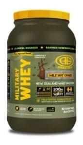 Military-Whey