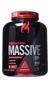 Monster Massive