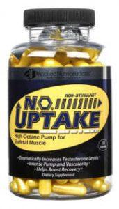 N.O.-Uptake