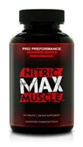 Nitric-Max-Muscle