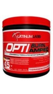 Optiburn-Amped