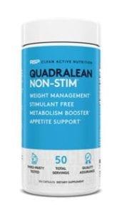 Quadralean
