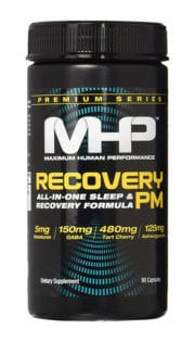 Recovery-PM