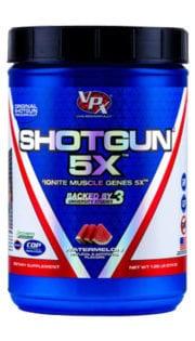 SHOTGUN-5X