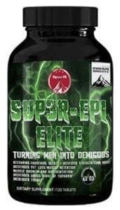 SUP3R-Epi-Elite