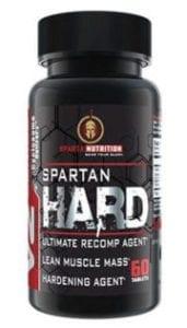 Spartan-Hard