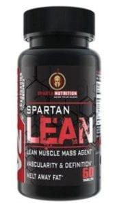 Spartan-Lean