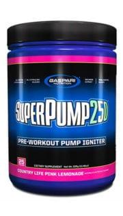 SuperPump-250
