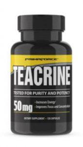 Teacrine