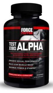 Test-X180-Alpha