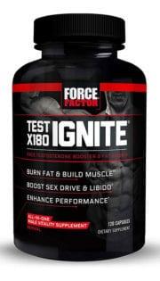 Test-X180-Ignite