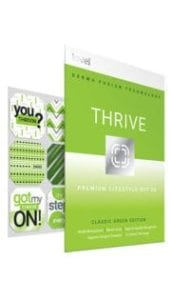 Thrive-Patch