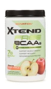 Xtend-Free-BCAAs