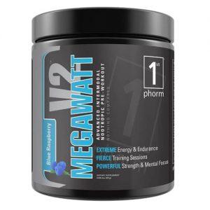 megawatt v2 1st phorm