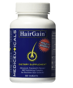 Hair Gain Product Image