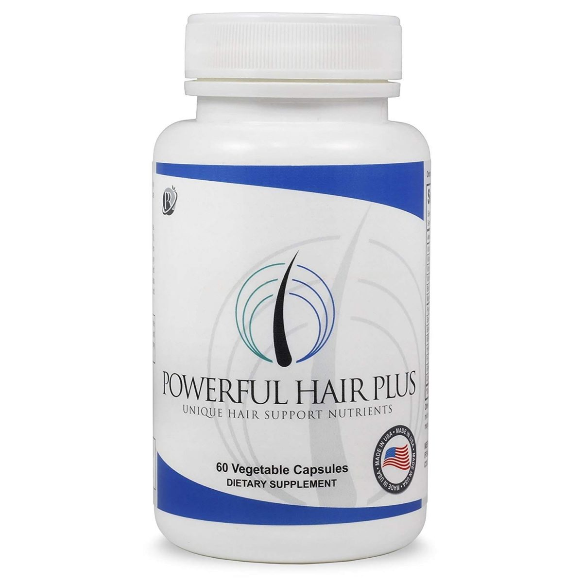 Powerful Hair Plus Product Image