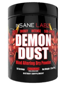 Demon Dust Product Image