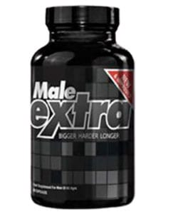 Male Extra Product Image