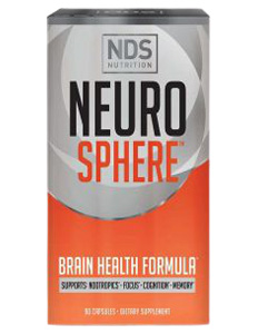 Neuro Sphere Product Image